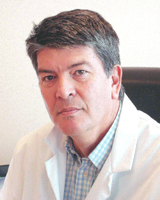 Philippe P. Hardy MD, PhD, Prof.