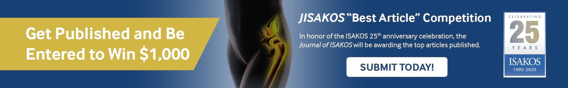 JISAKOS Article Awards