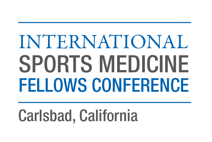 2020 International Sports Medicine Fellows Conference
