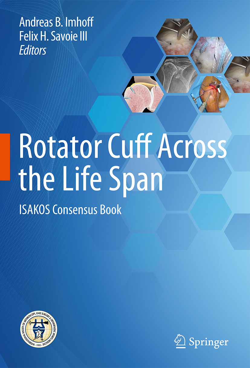 Rotator Cuff Across the Life Span