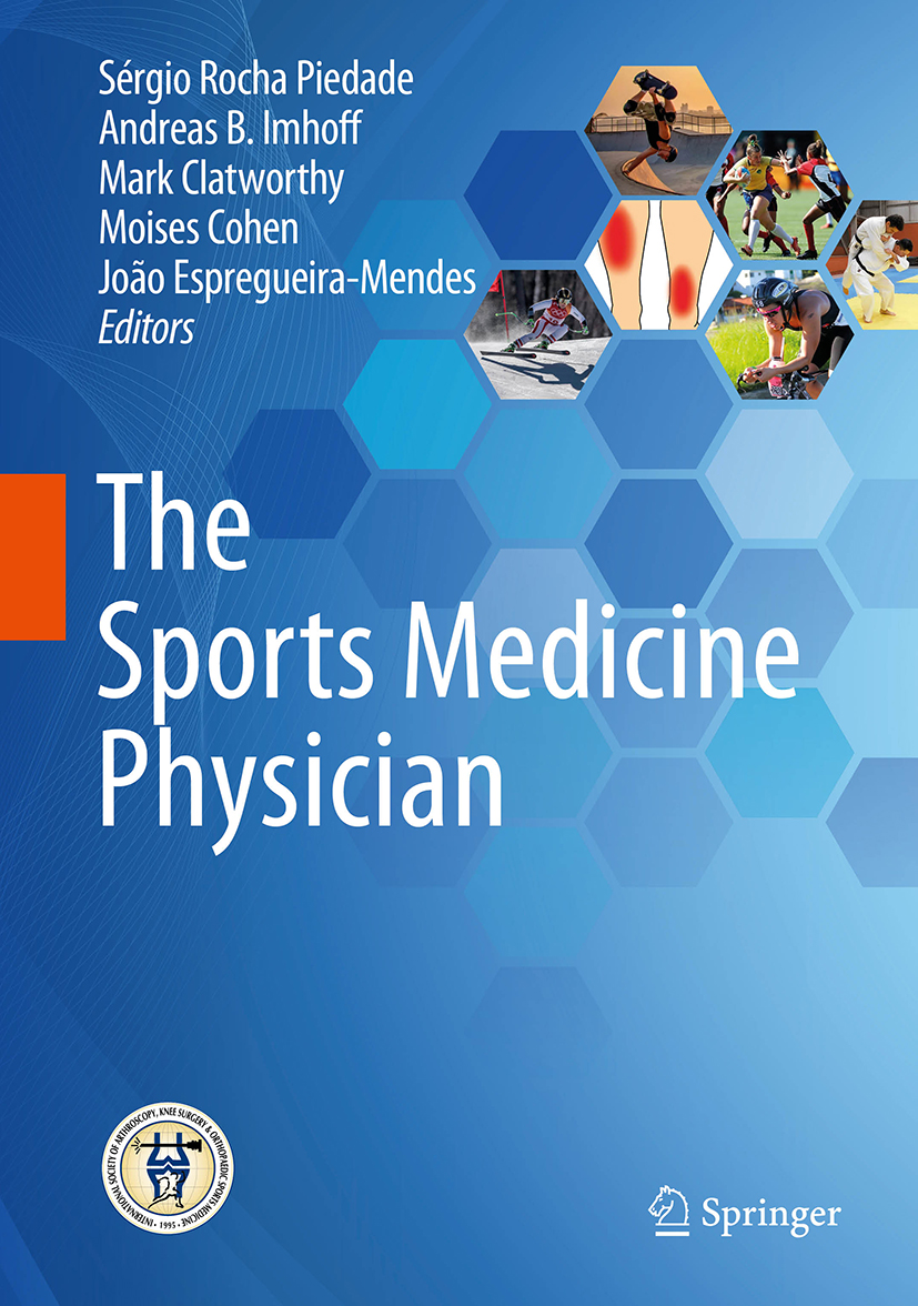 The Sports Medicine Physician Book