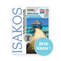 ISAKOS Newsletter 2019 Volume I