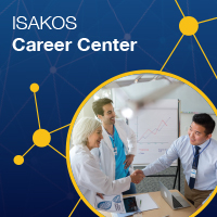 ISAKOS Career Center
